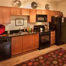 Rental info for Two 21 Armstrong