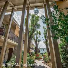 Rental info for 13218 Barbara Ann #17 in the North Hollywood West area