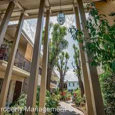 Rental info for 13218 Barbara Ann #21 in the Greater Valley Glen area