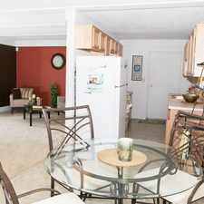 Rental info for Saratoga Place Apartments