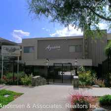 Rental info for 1345 SAN GABRIEL AVE. #36 in the Azusa area