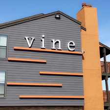 Rental info for Vine Apartments