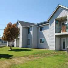 Rental info for Moses Lake Meadows Apartments