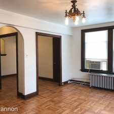 Rental info for 3510 Miami Street #123 in the St. Louis area