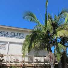 Rental info for Sea Cliff Apartments