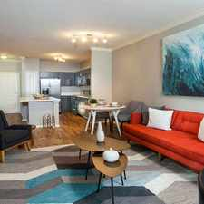 Rental info for The Metro Urban Apartments