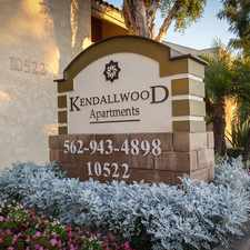 Rental info for Kendallwood