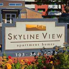 Rental info for Skyline
