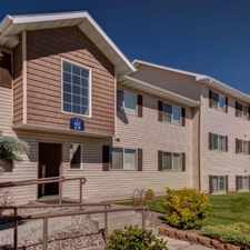 Rental info for Mountain View Apartments