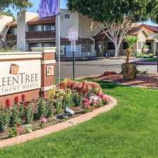 Rental info for Greentree Apartments