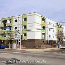 Rental info for 12045 Keswick St. in the Los Angeles area