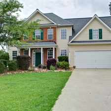 Rental info for Big, Beautiful 5BR/3BA home for Rent in Ball Ground/Free Home!
