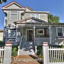 Rental info for 219 Ramona Street