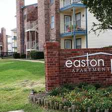 Rental info for Easton Parc in the Sherman area