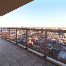 Rental info for 120 West 49th Street in the South Plaza area
