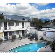 Rental info for 100 S. Altadena Drive - 05 in the Pasadena area
