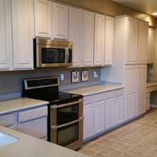 Rental info for Apartment for rent in Scottsdale.