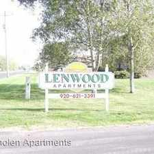 Rental info for 1671 Lenwood Ave. APT F