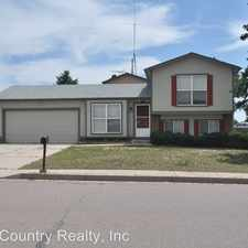 Rental info for 975 Nordic Drive in the Gateway Park area