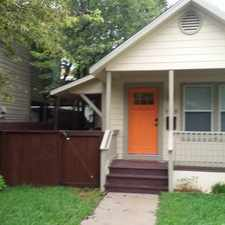 Rental info for $2050 1 bedroom House in Central Austin North Shoal Creek in the Austin area