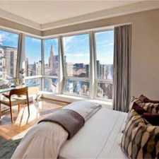Rental info for 501 E 59th St. 22a