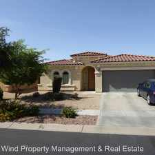 Rental info for 876 E. Riviera Place in the Chandler area