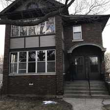 Rental info for 1623 - 10th Ave in the 61104 area
