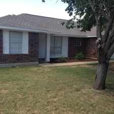 Rental info for 2007 Brook Hollow in the Cedar Park area