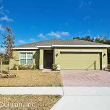 Rental info for 324 Iron Wood Drive