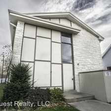 Rental info for 2501 19th St Unit #10