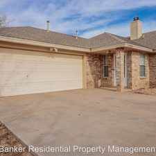 Rental info for 6708 4th St - B