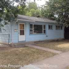 Rental info for 623 East 17th Street