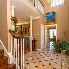 Rental info for Spectacular and spacious!