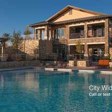 Rental info for 3501 Ranch Road 620 S Unit B318