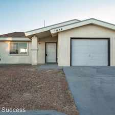 Rental info for 9034 Soapberry
