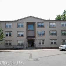 Rental info for 235-239 Burgess Place - 2C