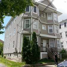 Rental info for 46 Deane St - 2 in the 02740 area