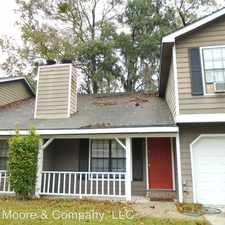 Rental info for 140 Windmill Lane in the Savannah area