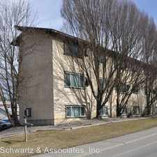 Rental info for 1420 W. 11th - #7 in the Cliff Cannon area