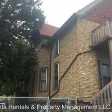 Rental info for 2463 N Holton St - 2463A in the Harawbee area