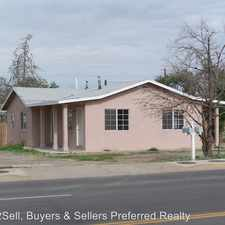 Rental info for 1309 N. Florida A