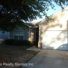 Rental info for 893 Culp Ave.