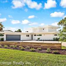 Rental info for 5408 Leilani Drive