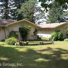 Rental info for 26120 Hall Rd