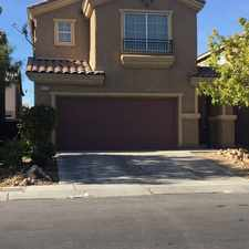 Rental info for 3939 Chasing Heart Way