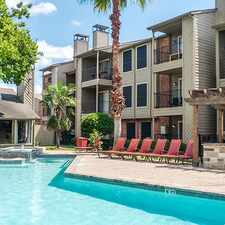 Rental info for Huntington Glen in the Houston area