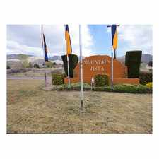 Rental info for Mountain Vista Apartments in the Panorama Heights area
