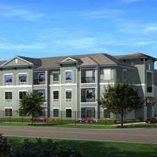 Rental info for La Mariposa Apartment Homes in the Houston area