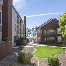 Rental info for Madera Point in the Mesa area