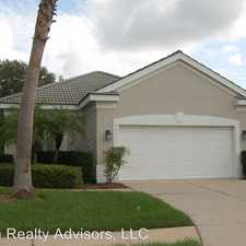 Rental info for 8511 53rd Place E.